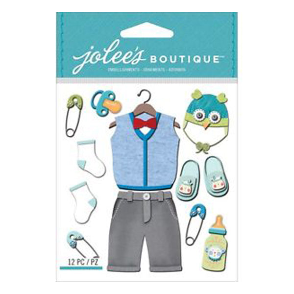 Baby Boy Outfit 50-21607