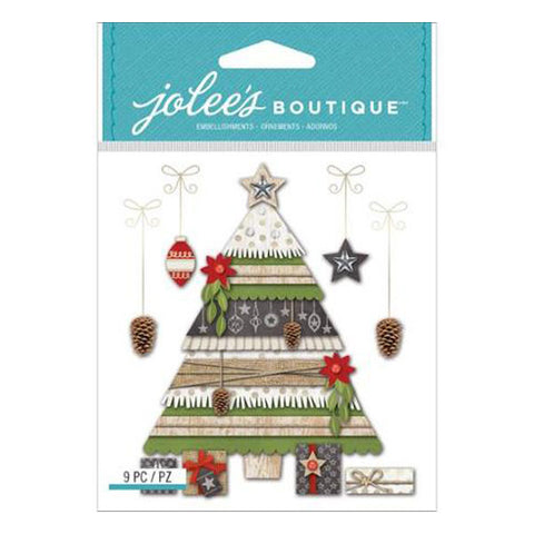Holiday Tree and Gifts 50-21808