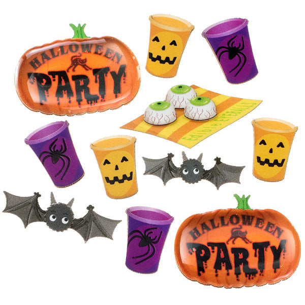 Mini Halloween Party 50-00600