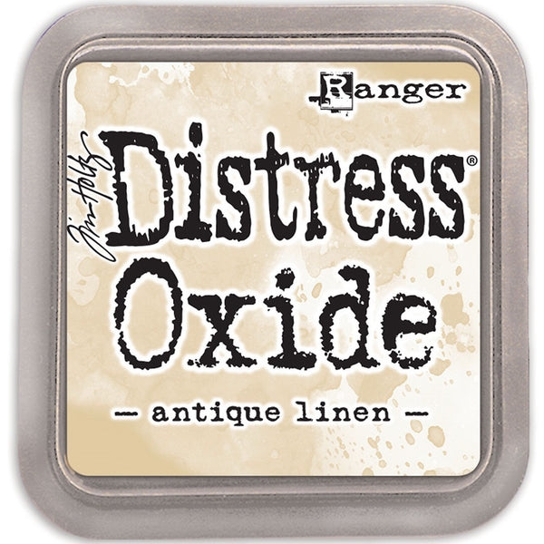 Antique Linen Distress Oxide TH-TDO55792