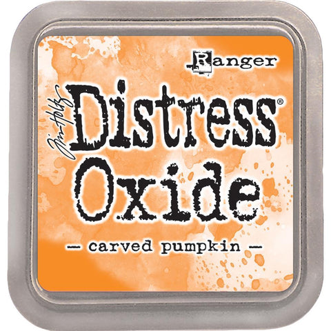 Carved Pumpkin Distress Oxide TH-TDO55877