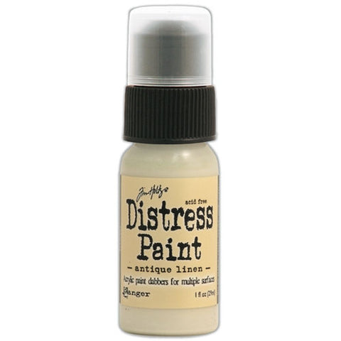Antique Linen Distress Paint Dabber TH-TDD36272