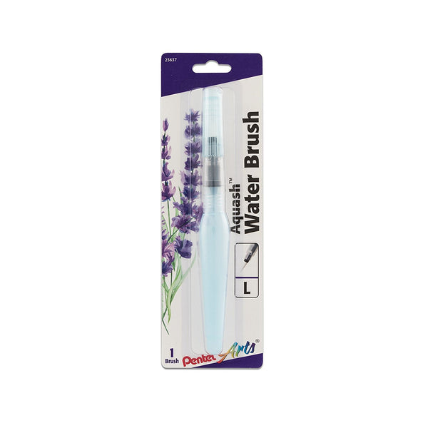 Aquash Water Brush Fine Point Large PA-23637
