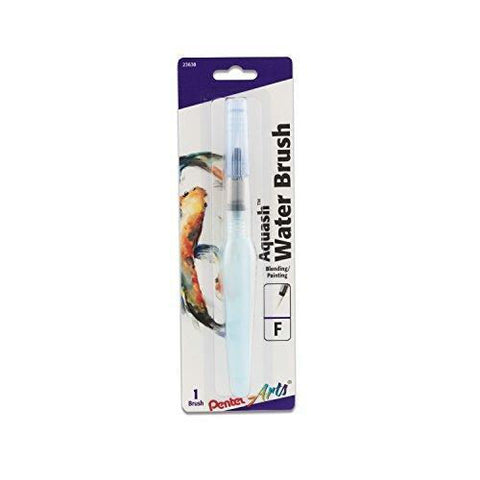 Aquash Water Brush Fine Point Small PA-23638