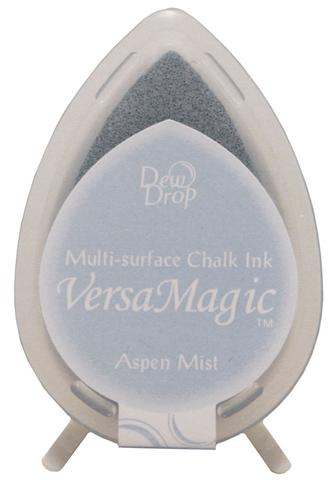 Aspen Mist Versa Magic Dew Drop Ink Pad GD-77