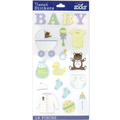 Baby Objects Classic S-52-38206