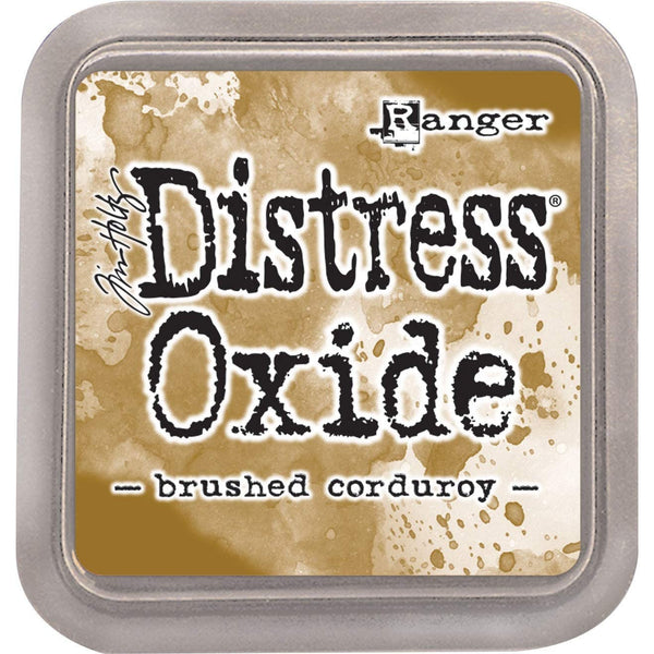 Brushed Corduroy Distress Oxide TH-TDO55839