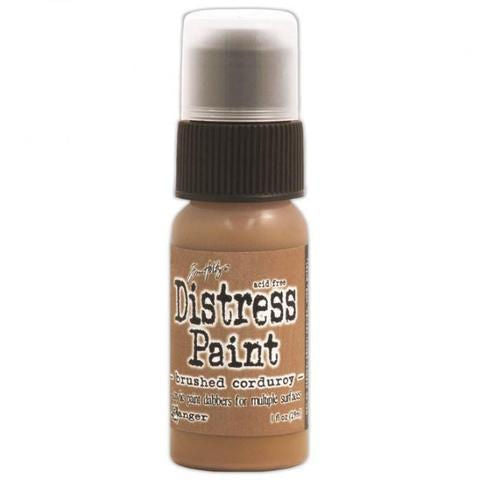 Brushed Corduroy Distress Paint Dabber TH-TDD39709