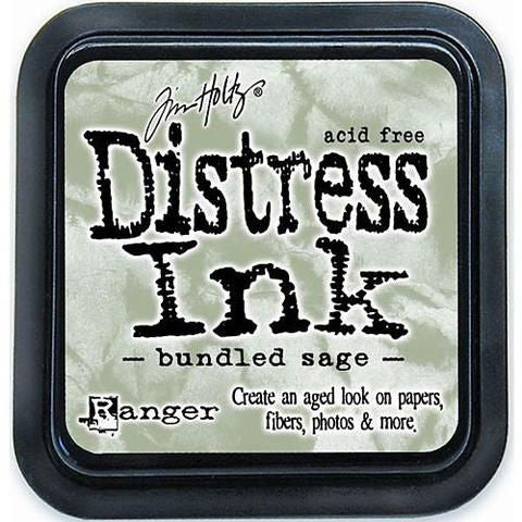 Bundled Sage Distress Ink TH-TIM27102