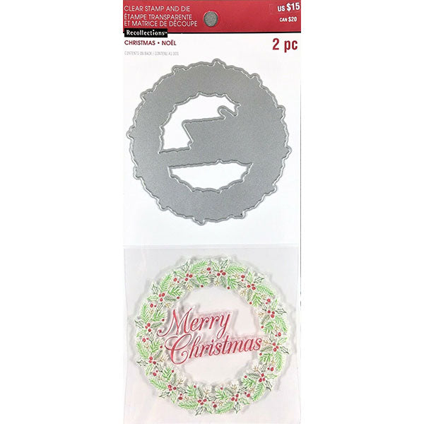 Christmas Wreath R-606537