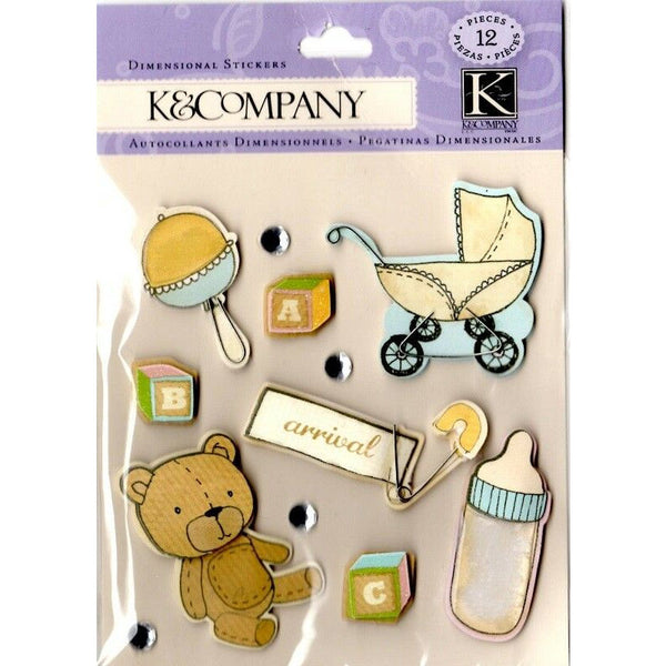 Classic Baby Dimensional KCO-30-577497