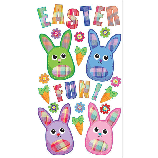 Fabric Easter S-52-40037