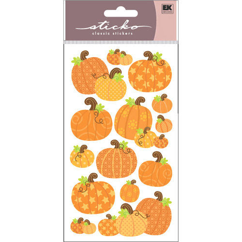 Fall Pumpkins S-52-202051