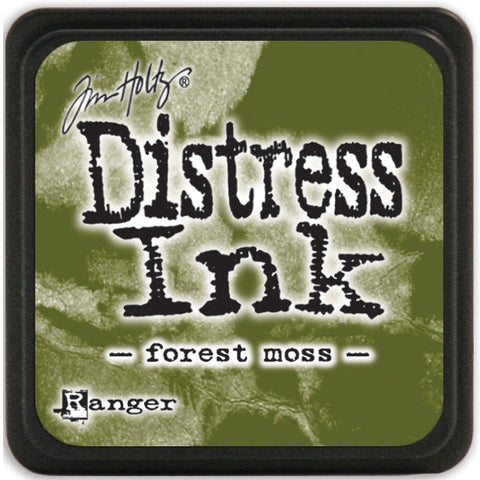Forest Moss Distress Ink TH-TIM27133