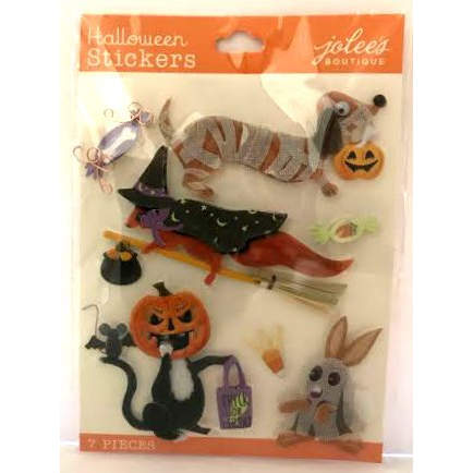Halloween Animals 50-30304