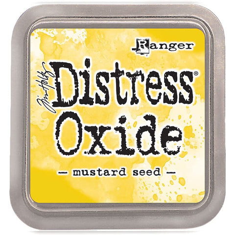 Mustard Seed Distress Oxide TH-TDO56089