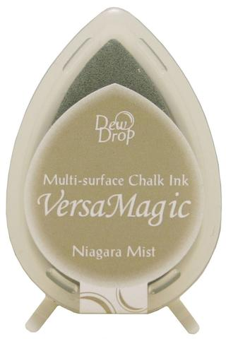 Niagara Mist Versa Magic Dew Drop Ink Pad GD-81