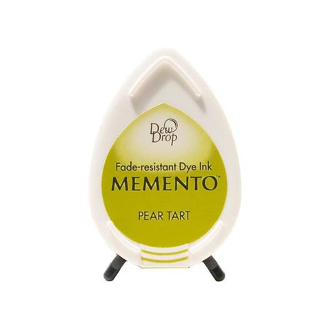 Pear Tart Memento Dew Drop Ink Pad MD-703