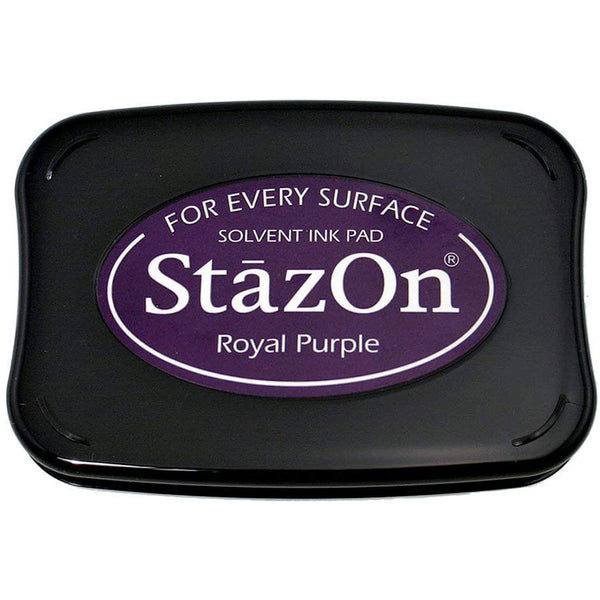 Royal Purple StazOn Solvent Ink SZ-101