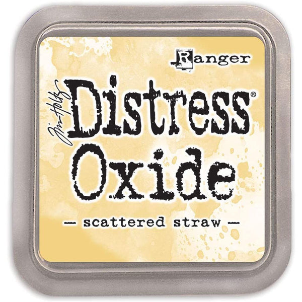 Scattered Straw Distress Oxide TH-TDO56188