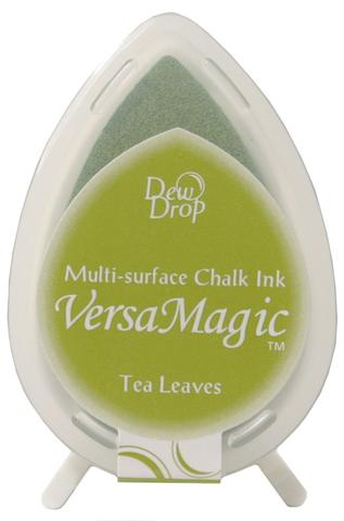 Tea Leaves Versa Magic Dew Drop Ink Pad GD-60