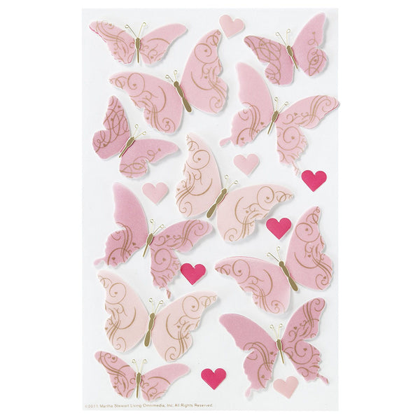 Valentine Butterfly MS-41-00151