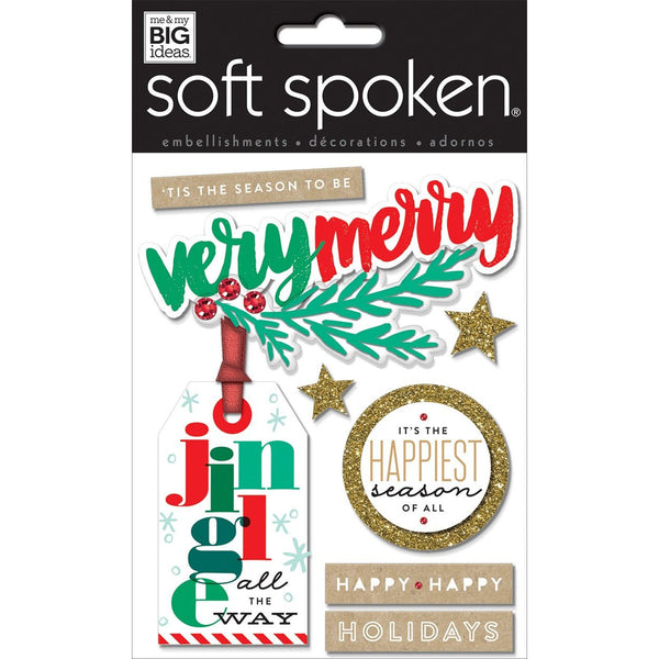 Very Merry Holiday SS-1652