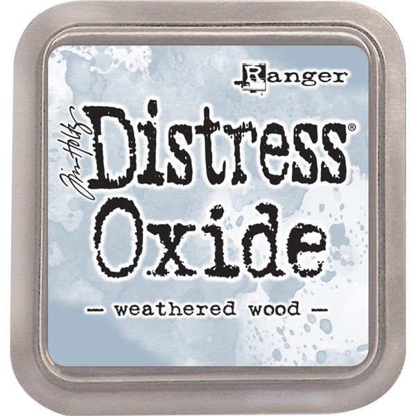 Weathered Wood Distress Oxide TH-TDO56331