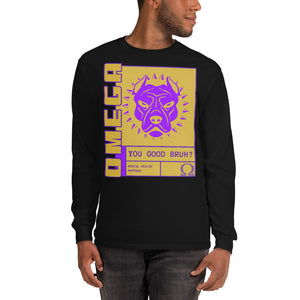 YOU GOOD BRUH? - LONG SLEEVE