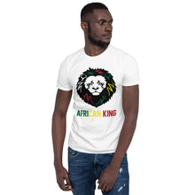 Load image into Gallery viewer, AFRICAN KING TEE