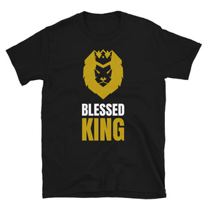 BLESSED KING
