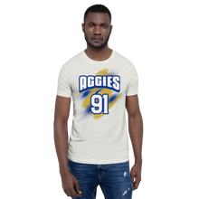 Load image into Gallery viewer, AGGIES SPORTS TEE
