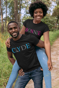 CLYDE COUPLES TEE