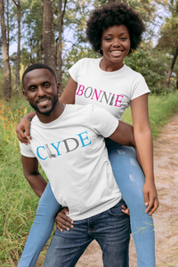 BONNIE COUPLES TEE