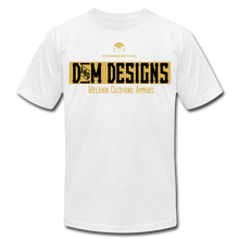 Load image into Gallery viewer, D&M DESIGNS BRAND - white