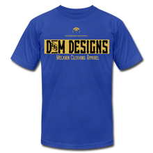 Load image into Gallery viewer, D&M DESIGNS BRAND - royal blue