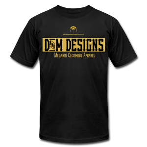 D&M DESIGNS BRAND - black