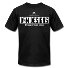 Load image into Gallery viewer, D&M DESIGNS BRAND - black