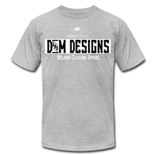 Load image into Gallery viewer, D&M DESIGNS BRAND - heather gray