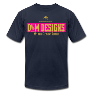 D&M DESIGNS BRAND - navy