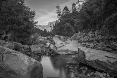 """Merced River"" by Dan Robertson - Photography"