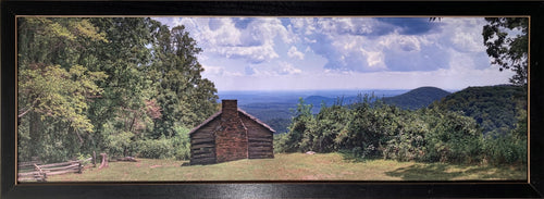 """Smart View Recreation Area panorama"" by Dan Robertson - Photography"