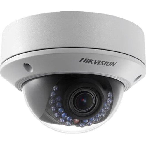 Hikvision 2MP DS-2CD2722FWD-IZ Outdoor Network Dome Camera