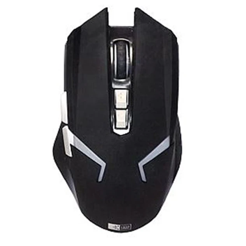 Case Logic Rechargeable Wireless LED Gaming Mouse
