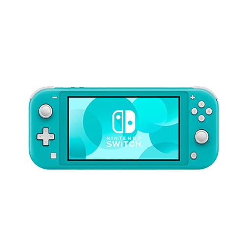 Nintendo Switch Lite + 1 Free Game