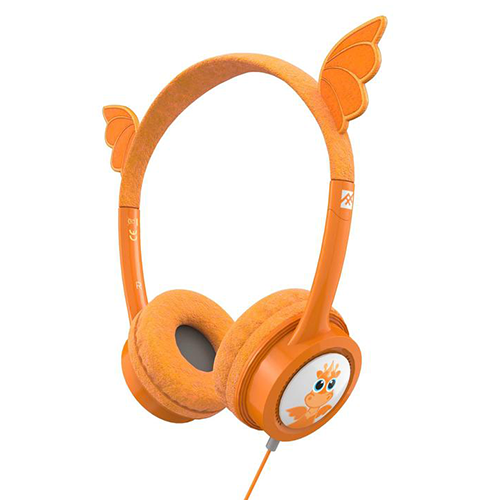 iFrogz Little Rockerz Costume Wired Headphones