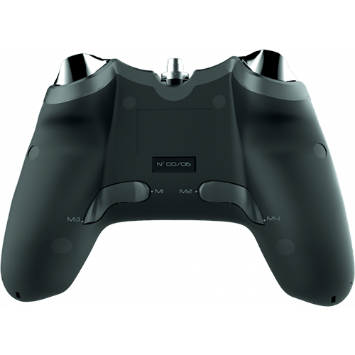 Nacon PC Game Controller GC-400ES