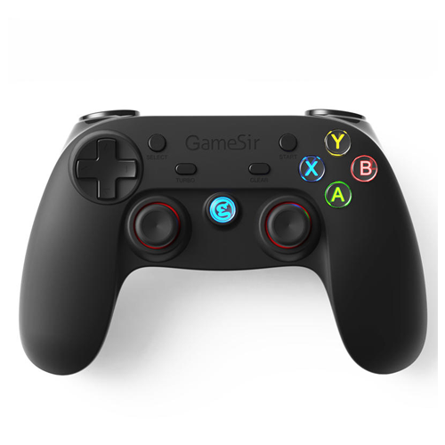 GameSir G3s Bluetooth Wireless Controller
