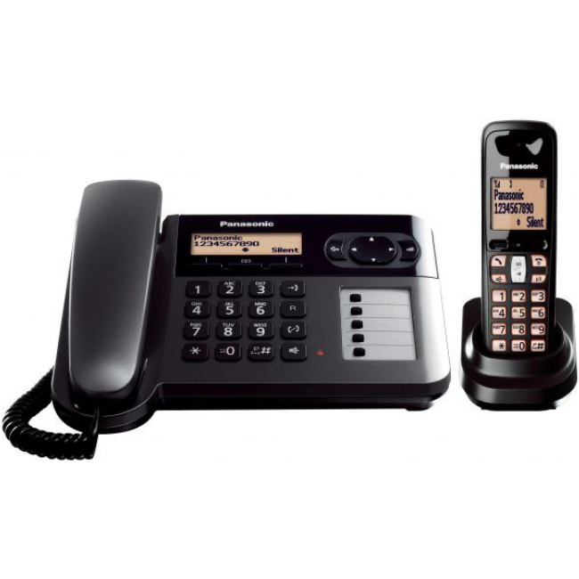 Panasonic Cordless Telephone KX-TGF110
