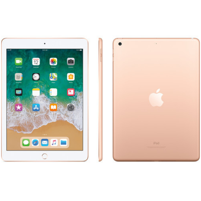"Apple iPad 9.7"" 2018"